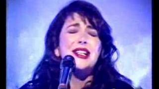 "getlinkyoutube.com-Kate Bush, ""And So Is Love"", Top of the Pops 1994"