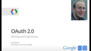 getlinkyoutube.com-Google I/O 2012 - OAuth 2.0 for Identity and Data Access