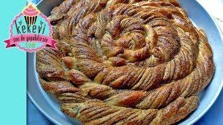 getlinkyoutube.com-Süper Haşhaşlı Çörek -Ayşenur Altan Yemek Tarifleri