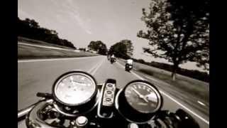 getlinkyoutube.com-Biker Lifestyle Music Video - Lynryd Skynyrd Simple Man
