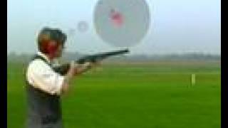 getlinkyoutube.com-Mike Yardley's Positive Clay Shooting