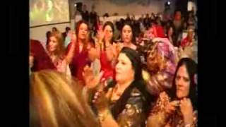 getlinkyoutube.com-اعراس ال اليهود القردافي عرس الفاجرة عائشه القردافي