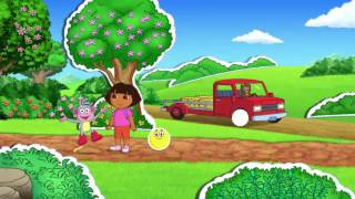getlinkyoutube.com-Love Dora the Explorer Shapes Numbers.