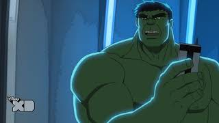 getlinkyoutube.com-Hulk and the Agents of S.M.A.S.H. - Monsters No More