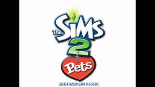 getlinkyoutube.com-The Sims 2 Pets (P.C.) - Music: Isabelle Huang - Hit It
