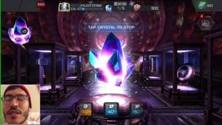 getlinkyoutube.com-Marvel Contest Of Champions: Crystal Cornucopia Arena