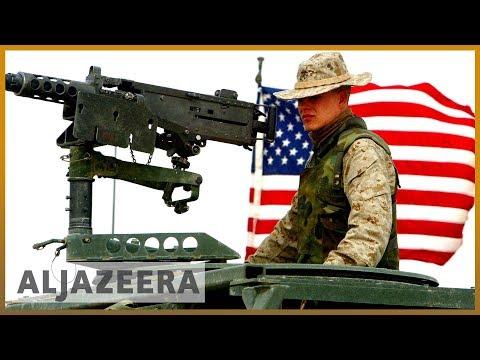 AlJazeera English:US troop move to Middle East 'extremely dangerous': Zarif | Al Jazeera English