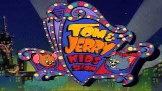 getlinkyoutube.com-Tom & Jerry Kids [1990] Intro / Outro