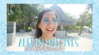 [VLOG] #16 Abel Cantika In Maldives