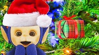 getlinkyoutube.com-Teletubbies: Christmas Compilation!  Full Episodes! Cartoons for Children!