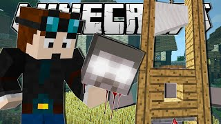 Minecraft | EXECUTING HEROBRINE!! | Custom Command