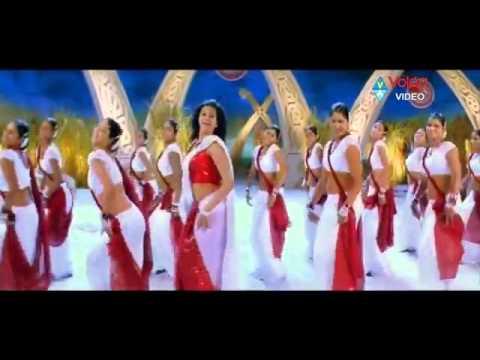 Priyamani indan masala navel saree erotic seducing song