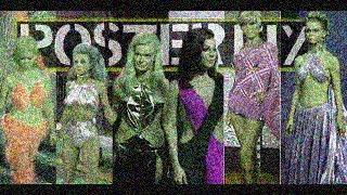 getlinkyoutube.com-Original Babes of Star Trek