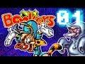 Bonkers - EP 01 - GONE BONKERS! - SpaceCat
