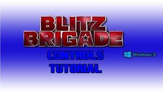 getlinkyoutube.com-Blitz Brigade : Tutorial - Blitz Brigade Controls For Windows 8 (Look is Desc)