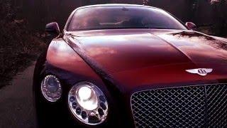 getlinkyoutube.com-' 2016 Bentley Continental GT V8 ' Test Drive & Review - TheGetawayer