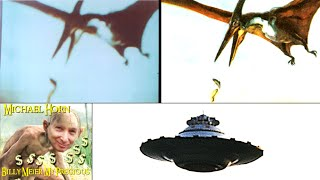 getlinkyoutube.com-Billy Meier Time Travel Dinosaur Photo & Interview with Michael Horn - Hoax Hunter