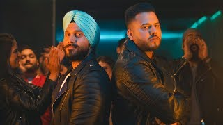 Jhanjar | Full Video | Param Singh & Kamal Kahlon | Pratik Studio | Latest Punjabi Viral Songs