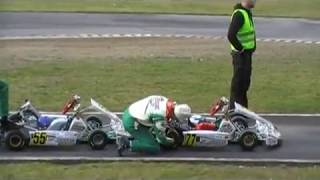 Michael Schumacher & Sebastian Vettel Karting F1 Worldchampion