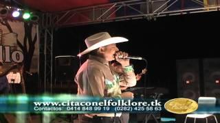 JUAN HERRERA  en  CITA CON EL FOLKLORE  Prog. de Tv. de Nelson Osuna
