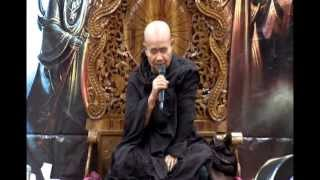 getlinkyoutube.com-Pa Auk sayadawgyi's Taiwan Dhamma Talk ( Nov ,2012 )