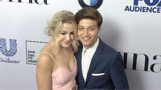 getlinkyoutube.com-Chloe Lukasiak & Ricky Garcia In Love!