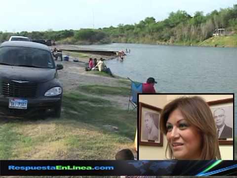 Miles de familias  del norte de Tamaulipas vacacionaran dentro de la misma ciudad.