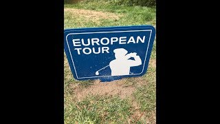 European Tour Qualifying School