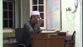 TASAUF : MENGENAL DIRI & WALI ALLAH 2 - PERKARA BIDAAH & SULUK - UST KAMIS SAAD