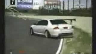 getlinkyoutube.com-【GT4】ドリフト大決戦 (Drift Battle)