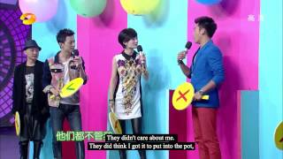 getlinkyoutube.com-[ENG SUB][HD] 130413 Han Geng Mark Chao Happy Camp