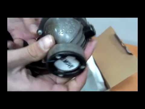 Фара противотуманная Depo 223 2009L UE