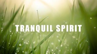 Tranquil Spirit - spiritual, sleep music, calming, soft music