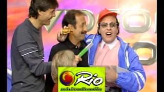 getlinkyoutube.com-El Show Del Chiste, Jorge Conoce a Francella - Videomatch