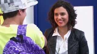 Violetta Staffel 2 - Naty und Maxi Moment (Folge 6) Deutsch