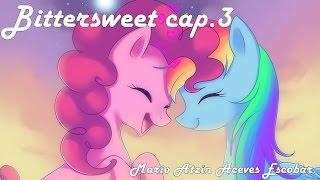getlinkyoutube.com-Fanfic mlp La muerte de Pinkie Pie  BITTERSWEET  cap 3.
