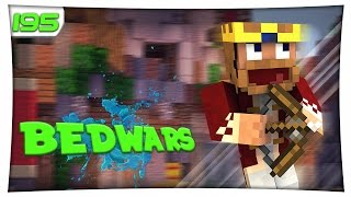 getlinkyoutube.com-Neue Map: Dream!  - Minecraft PvP: Bedwars #0195