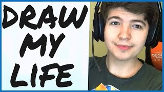 getlinkyoutube.com-Draw My Life - PrestonPlayz / TBNRfrags