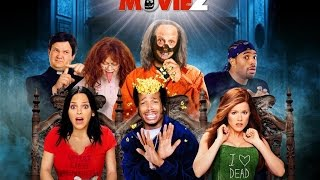 Scary Movie 2 Completa - Español Latino - Buena Calidad - Descarga 1 Link Mega