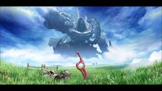 getlinkyoutube.com-Xenoblade Final Boss Music Reversed