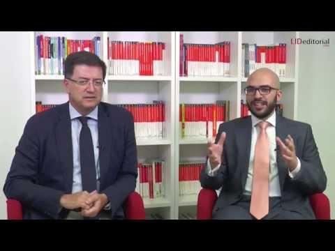 Liderar para el bien común, el nuevo libro de Luis Huete y Javier García