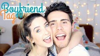 getlinkyoutube.com-The Boyfriend Tag | Zoella