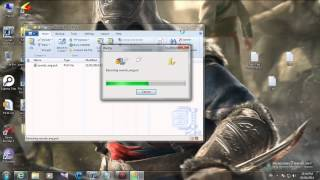 getlinkyoutube.com-How to fix no voice problem in Assassins creed 3