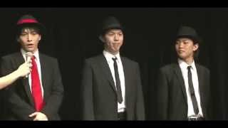 getlinkyoutube.com-セガコラボパーティ_KoRock出演部分
