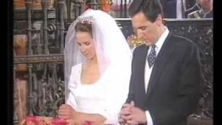 getlinkyoutube.com-Coro Rociero de la Hdad de Sevilla en la Boda de la Infanta Elena y Jaime de Marichalar (18-03-95)