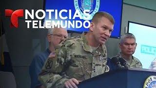Noticias Telemundo, 29 de septiembre de 2017 | Noticiero | Noticias Telemundo