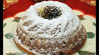 getlinkyoutube.com-Mramorni kolač - Fini Recepti