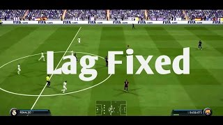 getlinkyoutube.com-How to fix graphic lags\low fps in FIFA 15 for pc tutorial