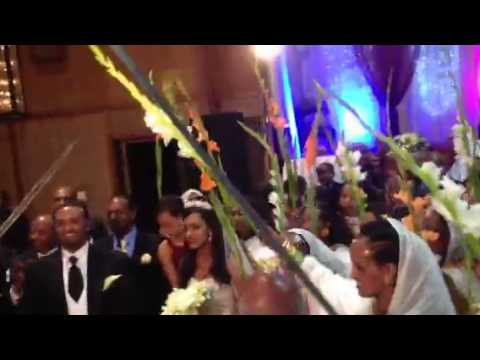 Yosef hidray wedding