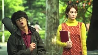 getlinkyoutube.com-Love Rain MV Secrets Changmo and Hye Jung